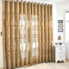 Gold Velvet Curtains Shop Gold Velvet Curtains Luxurious Gold Velvet Curtain