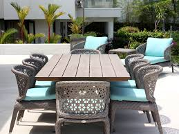 Patio Furniture Dining Set Remarkable Rattan Outdoor Dining Chairs Home And Interior Home