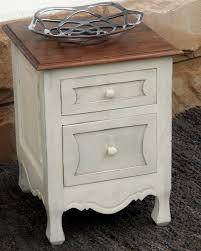 shabby chic furniture a dresser with a distressed finish and