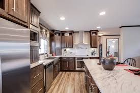 Ultimate Kitchen Designs Galleries Redman Homes Pennsylvania