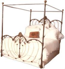 Antique King Bed Frame Iron Beds By Cathouse Iron Bed Frames Iron Bed Frame Conversions