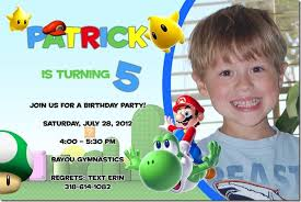 birthday invite wording for 7 year old 7th birthday party