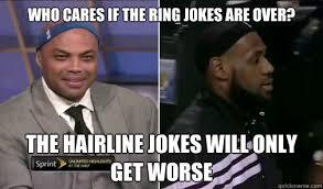 Lebron James Hairline Meme - lebron james hairline memes quickmeme