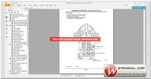 heavy u2013 page 5 u2013 auto workshop repair manuals online