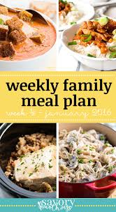 Dinner Ideas For Families Easy Dinner Recipes For Family Of 5 Food Tech Recipes