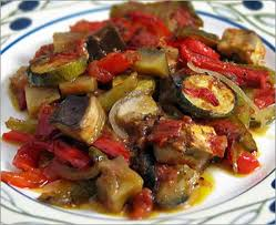 recette de cuisine tupperware recette de ratatouille tupperware