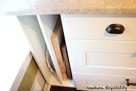 how to install cabinet filler panels cutting kitchen cabinets cutting kitchen cabinets o ridit co