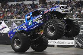 shutterstock stock bigfoot monster truck a combination boys and their toys thom kingston boys bigfoot