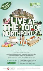 Northpark Residences Floor Plan by Counting Down To Sell Out North Park Residences Yishun