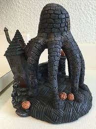 nightmare before octopus house sculpture hawthorne