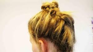 Hochsteckfrisurenen Weihnachten by Festliche Hochsteckfrisur Selber Machen Diy Frisuren Haare