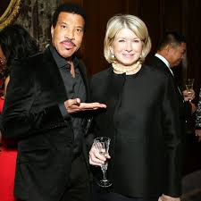 Home Entertaining Lionel Richie U0027s Home Entertaining Collection The Martha Stewart Blog