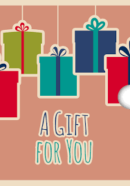 gifts cards customizable gift cards for shopify stores