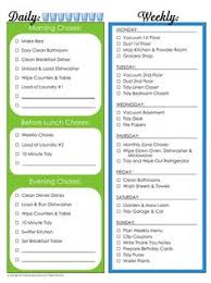 daily weekly monthly to do list template to do list template