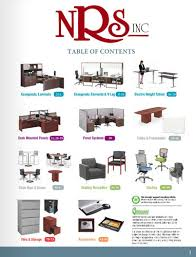 Office Furniture Brochure by New Office Furniture In Denver Colorado Nrsmart