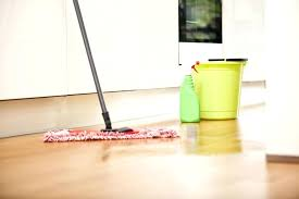 Cleaning Prefinished Hardwood Floors Diy Hardwood Floor Cleaner Cleansing Agents And Wiper In Kitchen