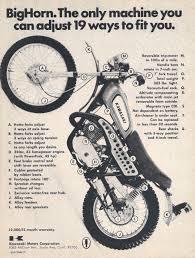 1977 kawasaki works bike of torleif hansen vintage dirt