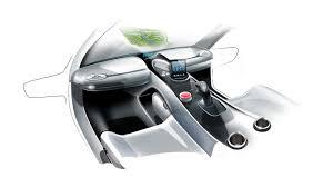 modification race cars mercedes benz vision electric golf cart