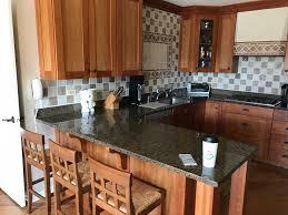 oak kitchen cabinets with stainless steel appliances flash sale custom wood shaker kitchen cabinets thermador bosch stainless steel appliances green kitchens