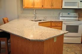Different Types Of Kitchen Countertops Kitchen Amazing Butcher Block Countertop Cheap Granite