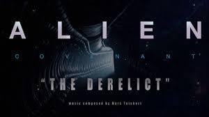alien covenant soundtrack