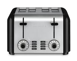 Vice Versa Toaster 5 Best Rated 4 Slice Toasters 2018 U2013 Detailed Review Yosaki