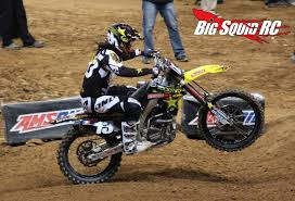 motocross news horizon hobby sponsors rockstar energy racing motocross team big