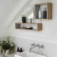 Bathroom Furniture Online by Buy Design Project By John Lewis No 008 Rectangular Bathroom Wall