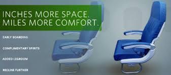 Economy Comfort Class Economy Class Has Gotten Better Seriously Bts Blog