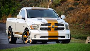 2012 dodge ram 1500 rt for sale 2016 hurst heritage gss 1500 takes ram back to the future