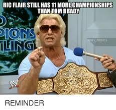 Roddy Piper Meme - 25 best memes about ric flair ric flair memes