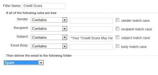 membuat group di yahoo mail how to create a rule filter in yahoo mail