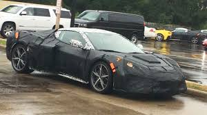 corvette mid engine come on guys this is totally the mid engine corvette