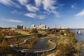 Arkansas Travel Plaza images What to do in little rock 39 s river market district jpg