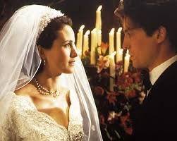 carriã re mariage characters carrie and charles in four weddings and a funeral 1994