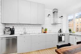 Gray And Yellow Kitchen Ideas by Grått Kök Kök Pinterest Kitchens Interiors And Gray Kitchens