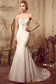 mermaid trumpet wedding dresses gowns is cheap in helenebridal com