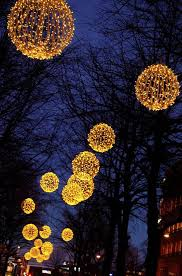 christmas light balls for trees it s a colorful life nice pinterest dell anima mustard and