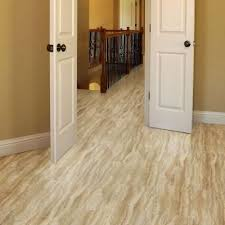 flooring for kitchen trafficmaster 12 in x 24 in ivory