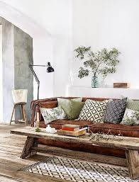 Best  Leather Sofa Decor Ideas On Pinterest Leather Couches - White sofa living room decorating ideas