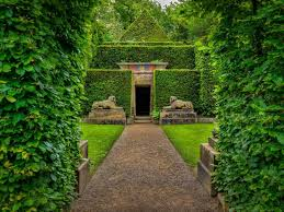 step inside 12 of englands most beautiful gardens travel with