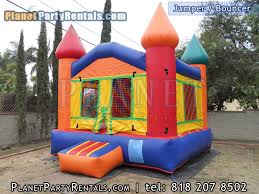 party rentals san fernando valley jumper bouncer moonbouncer rentals prices pictures sanfernando