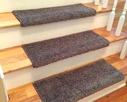 carpeted stair treads the carpet stair tread covers carpet stair