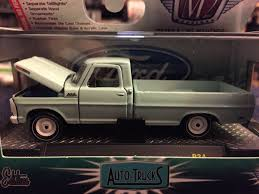 Ford F250 Truck Models - 1969 ford f 250 truck contractors special toy car die cast and