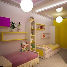 Kids Room Decorating Ideas For Young Boy And Girl Sharing One Bedroom - Childrens bedroom decor ideas