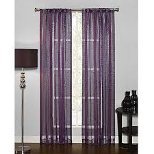 bedroom curtains at walmart glitter curtain panel dream home pinterest bedrooms