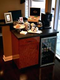 Office Bar Cabinet Coffee Bar Cabinet Office Design Coffee Solutions Dental Bar