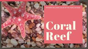 jackie jordan on the 2015 color of the year coral reef sherwin