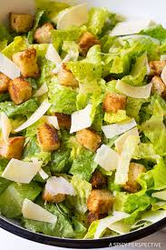 best salad recipes the best steakhouse caesar salad recipe a spicy perspective