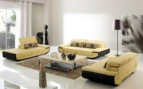 Modern Leather Living Room Furniture Sets Modern Living Room Sofa Set Fair Design Ideas Inspiration Idea